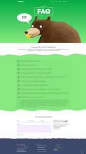 web design milano creativi