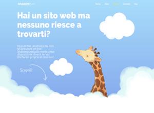 web design creativo milano