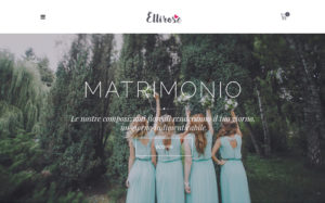 matrimonio fiorista gallarate ellirose