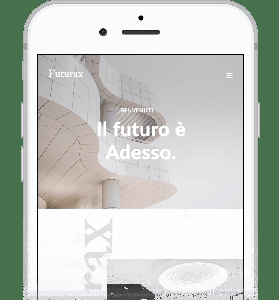 siti web aziendali milano