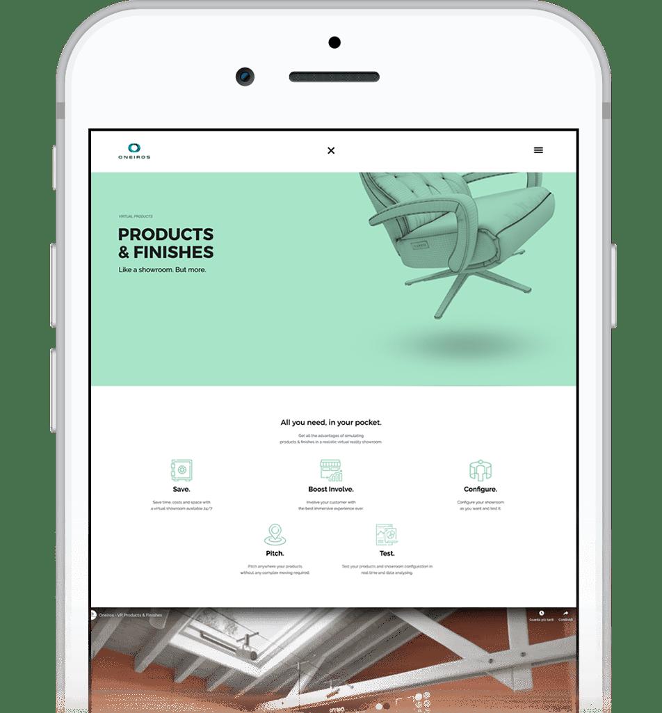 web agency milano portfolio