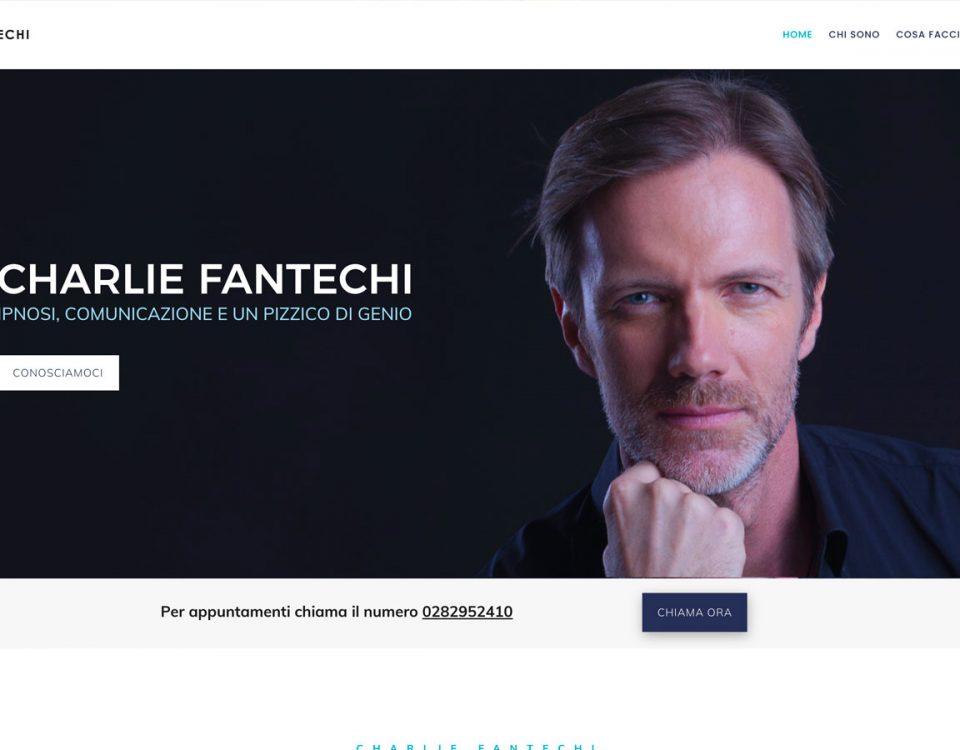 Realizzazione siti web Milano esempio sito web per pricologo