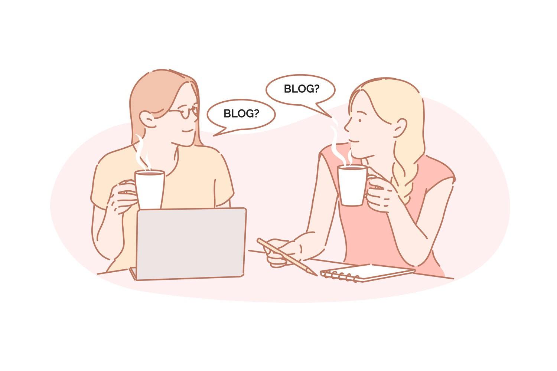 significato parola blog