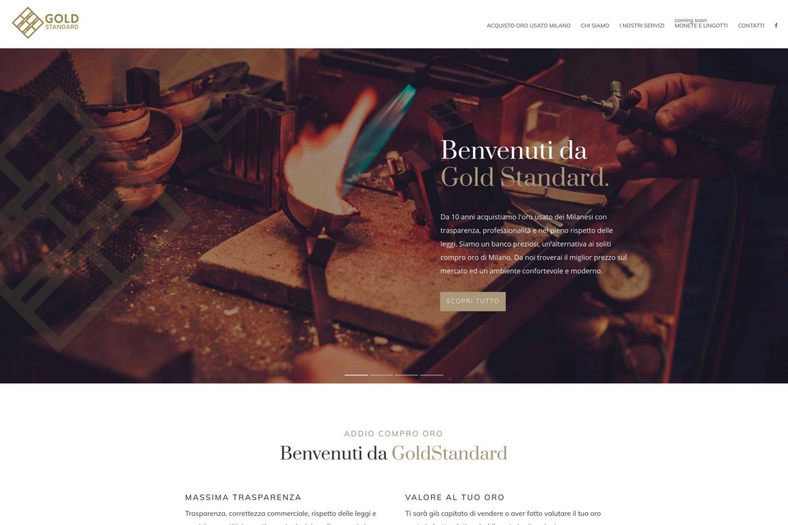 siti web milano