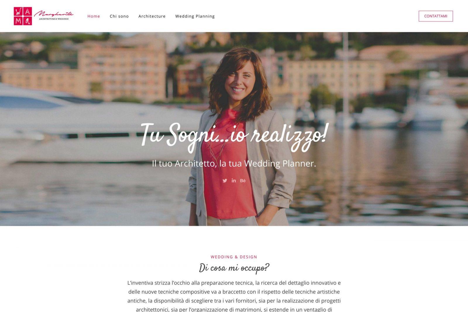 siti web architetti milano